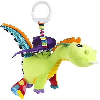 LAMAZE Magic Dragon vleugels (baby's en kinderen, speelgoed, voorschoolse, baby's, zacht speelgoed)