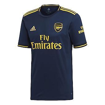 2019-2020 Arsenal Adidas drittes Fußball-Shirt