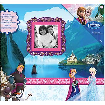 Disney Frozen Post Bound Album 12