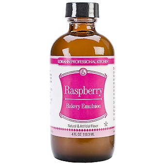 Artificial Flavor Bakery Emulsions 4 Ounces Raspberry 0806 0764