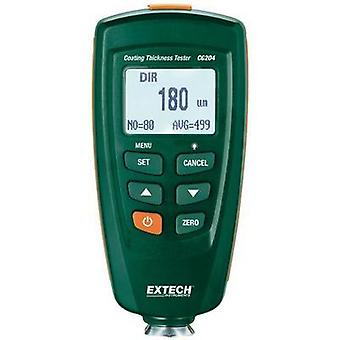 Extech CG204 Layer-thickness Tester, Coating Tester