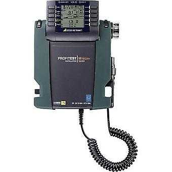 Gossen Metrawatt PROFiTEST MTECH + VDE Tester Calibrated to DAkkS standards