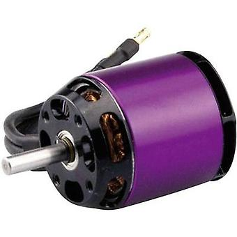 Model aircraft brushless motor Hacker A30-10 XL V3 kV (RPM per volt): 700 Turns: 12