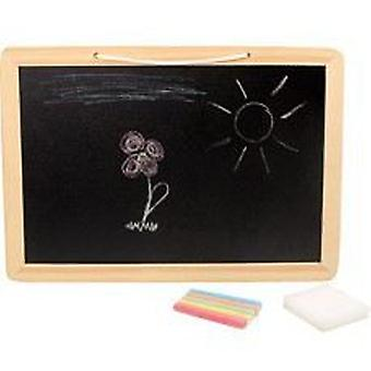 Legler Colorful chalks blackboard (Toys , Educative And Creative , Tables And Desks)
