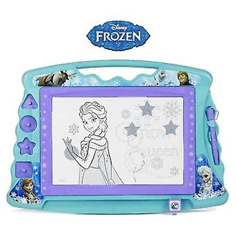 D Arpeje Etch Frozen (Kids , Toys , Education , Boards And Accessories)