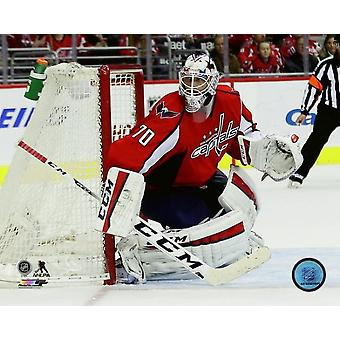 Braden Holtby 2015-16 Action Photo Print