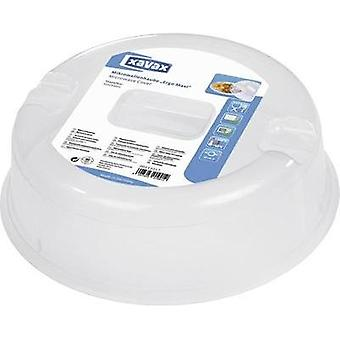 Microwave cover Xavax Transparent (diffuse) 00111017