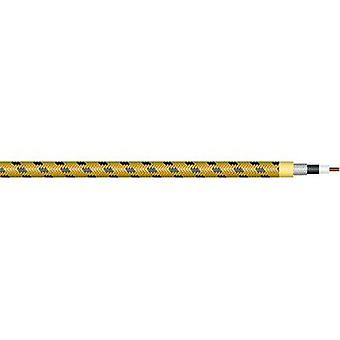 Sommer Cable 300-0107 Guitar Cable, , Black-yellow Sheath