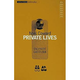 an analysis of privates lives by noel coward
