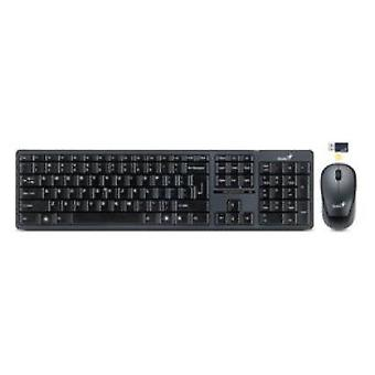 Genius Keyboard Slimstar 8000
