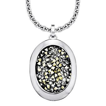 s.Oliver jewel ladies necklace necklace stainless steel SO832/1 - 9856251
