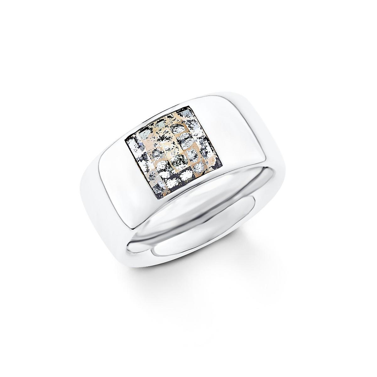 s.Oliver Jewel Ladies Ring Stainless SO1261
