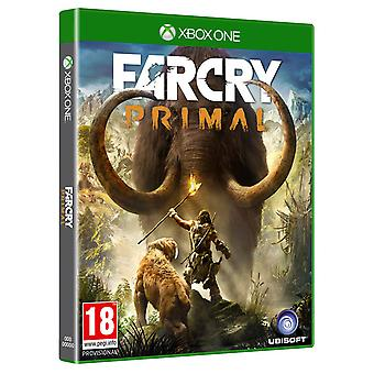 Ubisoft Far Cry Primal Xbox One (Toys , Multimedia And Electronics , Video Games)