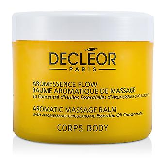 Decleor Aromessence Flow Aromatic Massage Balm (Salon Size) 500ml/16.9oz