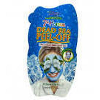 Montagne Jeunesse Facial Mask Dead Sea Salts