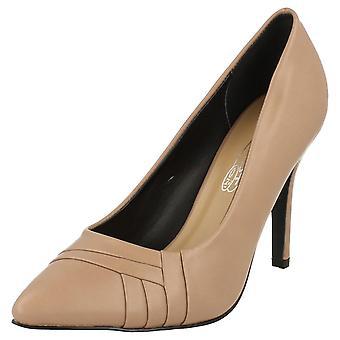Dames plek op Hof schoenen