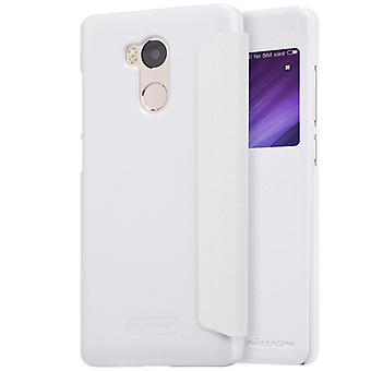 Nillkin smart cover white for Xiaomi Redmi 4 per bag sleeve case pouch protective