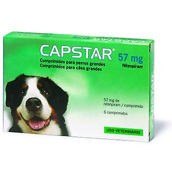 Elanco Capstar for Large Dogs 57 mg