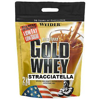 Weider Whey Gold Chocolate (Sport , Proteins)