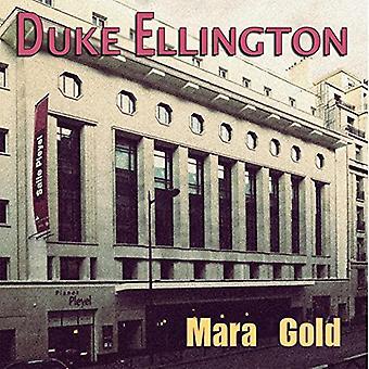 Duke Ellington - Mara Gold [CD] USA import