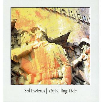 Sol Invictus - drab tidevandet [CD] USA import