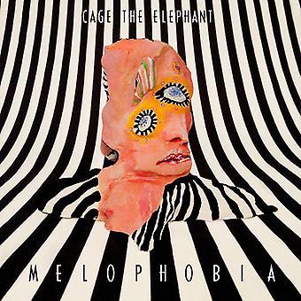 Cage the Elephant - Melophobia [Vinyl] USA import