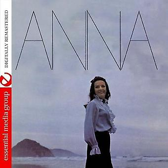 Anna Margarida Chagas Bovet - Anna [CD] USA import
