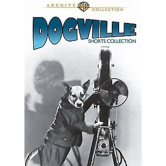 Dogville Shorts Sammlungen [DVD] USA importieren