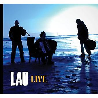 Lau - Live [CD] USA import