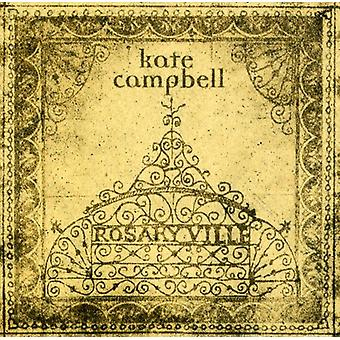 Kate Campbell - Rosaryville [CD] USA import