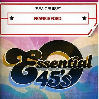 Frankie Ford - Sea Cruise [CD] USA import