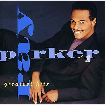 Ray Parker Jr. - Greatest Hits [CD] USA import