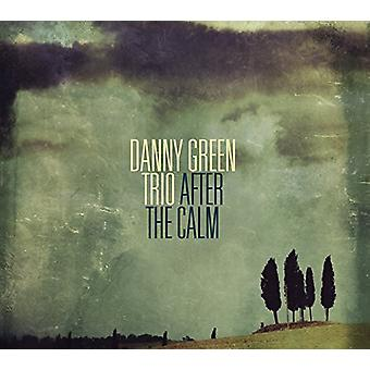 Danny Green - efter den rolige [CD] USA import