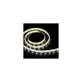 Ansell Cobra LED Flexible Strip 14.4W, Warm White, 5000mm