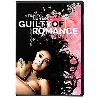 Guilty of Romance: Special Edition [DVD] USA import