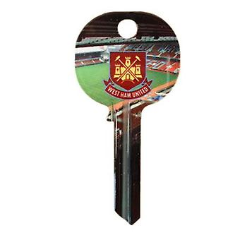 West Ham United Door Key SD