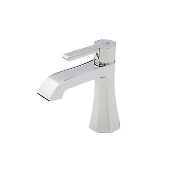 Galindo Belmondo sink faucet with semiautomatic drain