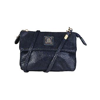 Laura Clutch bags Women Blue