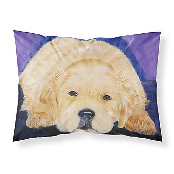Golden Retriever Moisture wicking Fabric standard pillowcase
