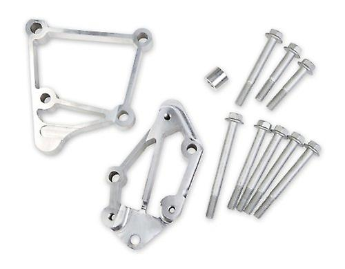 Holley 21-2 LS Accessory Drive Bracket Kit