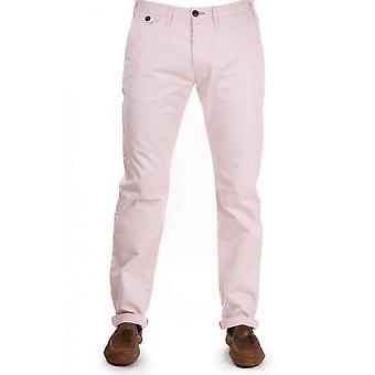 Paul Smith Jeans Mens Slim Fit Pant Reg Leg