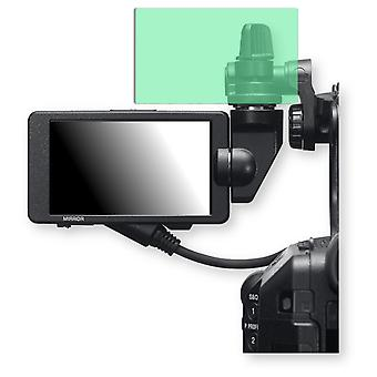 Sony PXW FS5 display protector - Golebo view protective film protective film