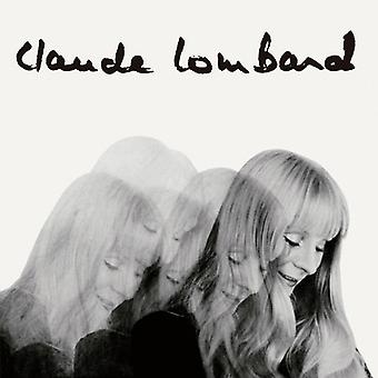 Claude Lombard - Flemming [CD] USA import