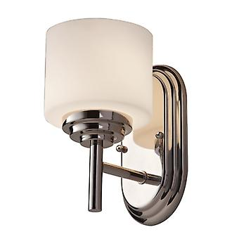 Malibu One Light Wall Light - Elstead Lighting