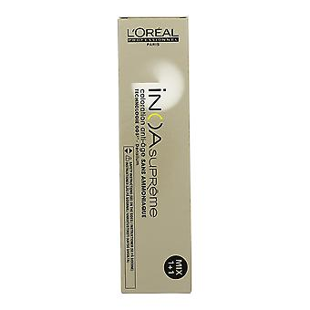L'oreal Inoa Supreme 8,13 Golden Ashes 60ml
