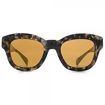 Paul Smith Dennett Sunglasses In Confetti Brown
