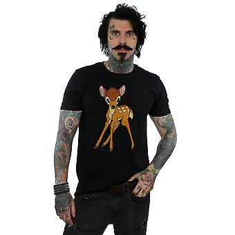 Disney мужчин Бэмби классические футболка Bambi