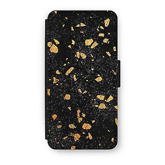 Samsung S8 Flip Case - Terrazzo N°7