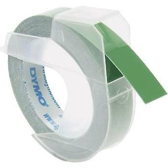Labelling tape DYMO S0898160 Tape colour: Green
