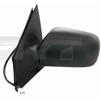 Left Mirror (electric heated) For Toyota YARIS 1999-2003